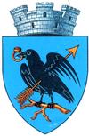 Interbelic Hunedoara CoA.png