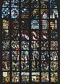 Interieur, gebrandschilderde glazen, glas 28a, Het Bevrijdingsglas, detail - Gouda - 20376162 - RCE.jpg