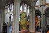 interior nieuwe kerk (amsterdam) overview
