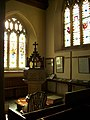 Interior of Shobrooke Church Devon - geograph.org.uk - 1577163.jpg
