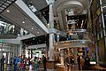 Interior of the N.C. Museum of Natural Sciences Nature Research Center, 22 Apr 2012..JPG