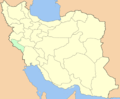 Iran locator13.png