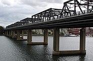 Iron Cove Bridge 8