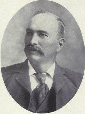 Isaac Riley