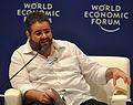 Isaac Lee - World Economic Forum on Latin America 2010.jpg