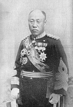 Ishiguro Tadanori