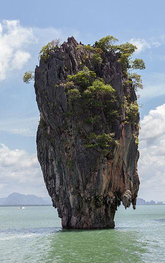 Khao Phing Kan - Ko Ta Pu