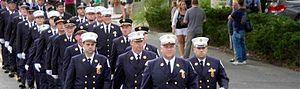 Island Park, New York - Island Park Volunteer Fire Department