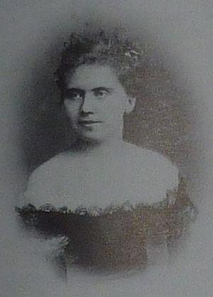 Isolde Kurz