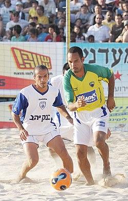Israel v Brazil 3. jpg