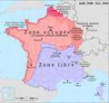 Issy-L'Évêque - carte zone occupée.png