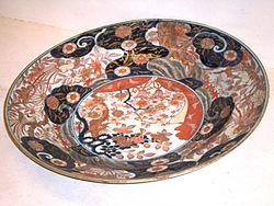 Chinees Porselein Merktekens Japans Porselein.Imari Porselein Wikipedia