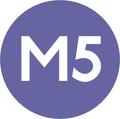 Istanbul Line Symbol M5.png