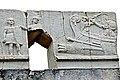 Italy-0411- Monument of Cartilius (5160557277).jpg