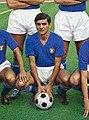 Italy Team - Rome, 1965 - Giacomo Bulgarelli (cropped).jpg