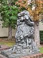 Ivan Mestrovic au musée Rodin (8032158209).jpg