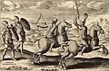 Ivsti LipsI De militia Romana libri qvinqve - commentarivs ad Polybivm (1602) (14595059580).jpg