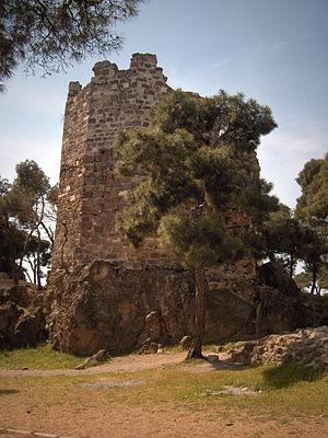 Kadifekale - Image: Izmir 004
