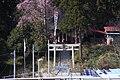 Izusahime jinja Gate.JPG
