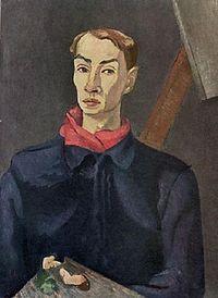 Jēkabs Kazaks selfportrait.jpg