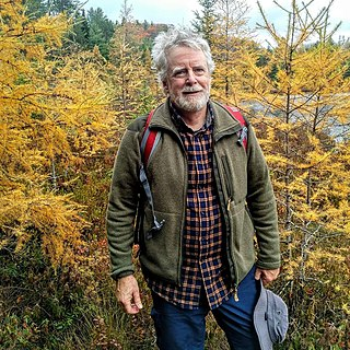 James Cullingham Canadian filmmaker, writer