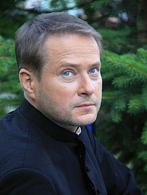 Ojciec Mateusz - The title character, Father Mateusz