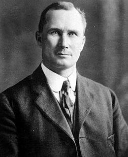 James McCrie Douglas Canadian politician