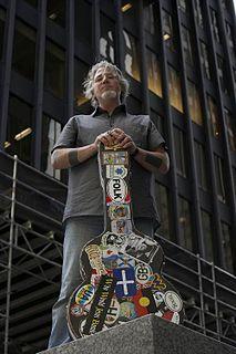 Jon Brooks Canadian musician