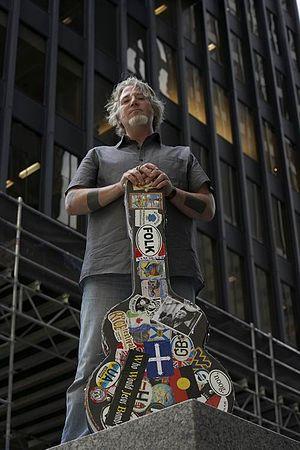 Jon Brooks - Image: JON BROOKS