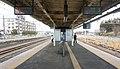JR Tohoku-Main-Line・Karasuyama-Line Hōshakuji Station Platform 2・3.jpg