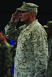 JTF welcomes Butler to GTMO 130716-Z-WA628-003.jpg