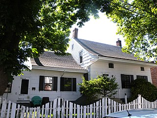 Stoothoff–Baxter–Kouwenhaven House United States historic place
