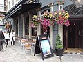 Jack Horner, the pub that knows where it is - geograph.org.uk - 949294.jpg