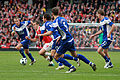 Jack Wilshere breaks through the defense (1) (5092283927).jpg