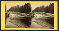 Jackson Falls, Middle, Jackson, N.H, from Robert N. Dennis collection of stereoscopic views.png