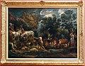 Jacob jordaens, ritorno del figliol prodigo, 1655-56 ca.jpg