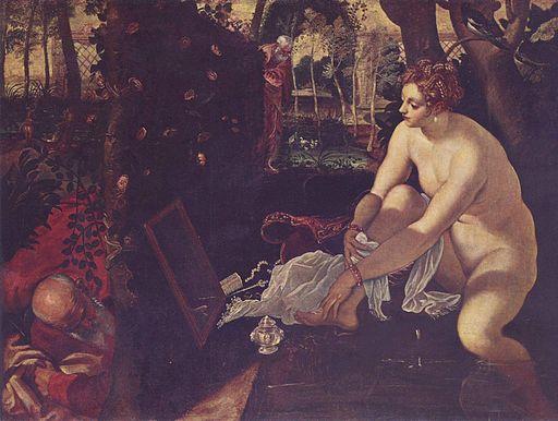 Jacopo Tintoretto 032