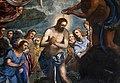 Jacopo tintoretto, battesimo di gesù (murano) 04.jpg