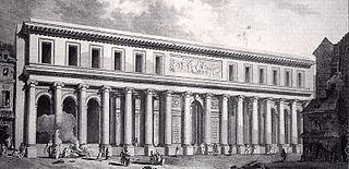 French architect (1737-1818)
