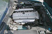 jaguar xj wikivisually rh wikivisually com Jaguar XK8 Engine Diagram 2000 Jaguar S Type Engine Diagram