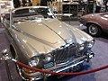 Jaguar Mark ten convertible (11477559903).jpg