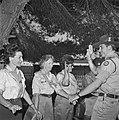 Jamboree 1963 te Marathon Griekenland Griekse leidster die diensten verrichtte , Bestanddeelnr 915-4235.jpg