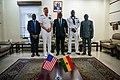 James G. Foggo III, Ahmed Tabsoba & Dominic Nitiwul (48375224411).jpg
