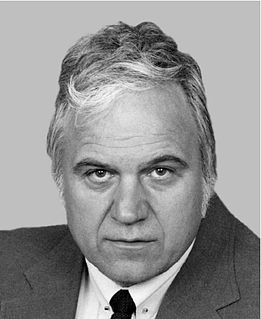 James Traficant Ohio politician