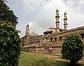 Jami Masjid Champaner 2.jpg