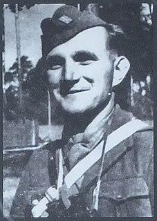 Jan Žižka partisan brigade