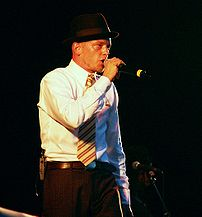 Jan Delay @ Chiemsee Reggae Summer 2006