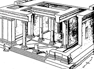 Jandial - Image: Jandial Temple reconstitution