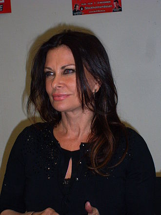 Jane Badler - Image: Jane Badler
