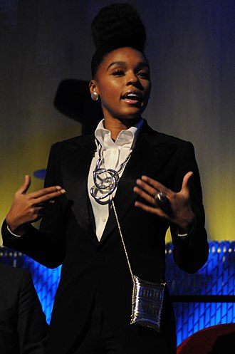 Sir Lucious Left Foot: The Son of Chico Dusty - Janelle Monáe worked with Big Boi before contributing to the album.